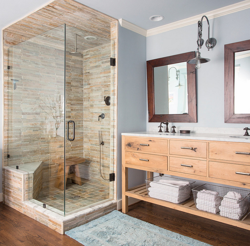 rustic bathroom (12)
