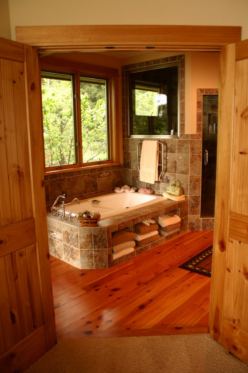 rustic bathroom (17)