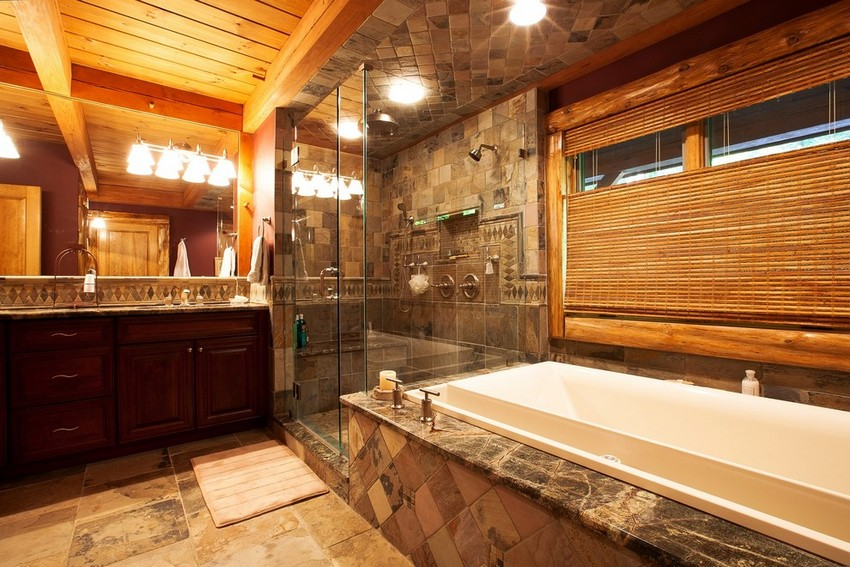 rustic bathroom (23)
