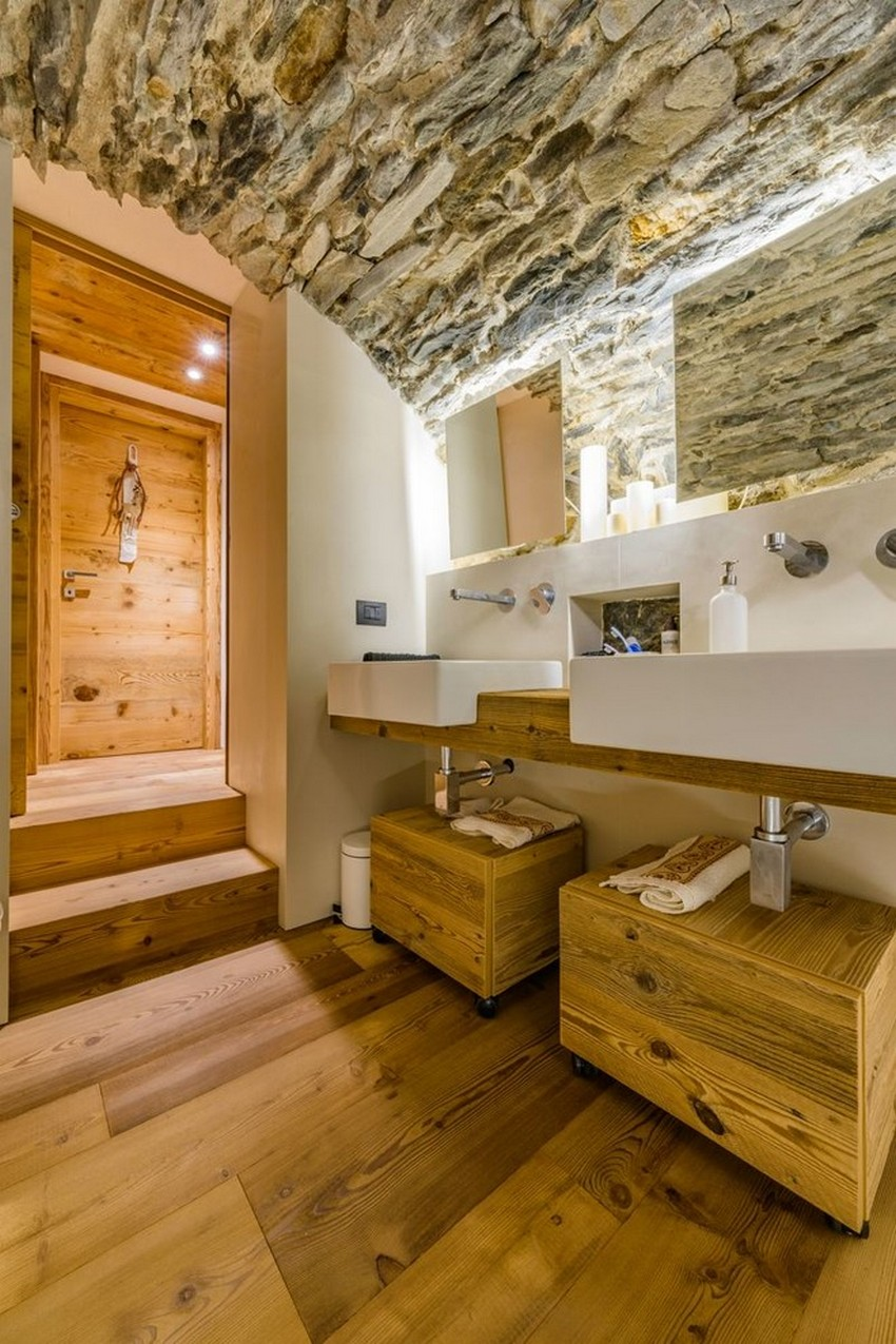 rustic bathroom (24)