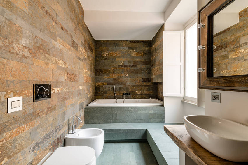 rustic bathroom (26)