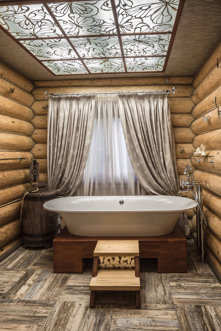 rustic bathroom (31)