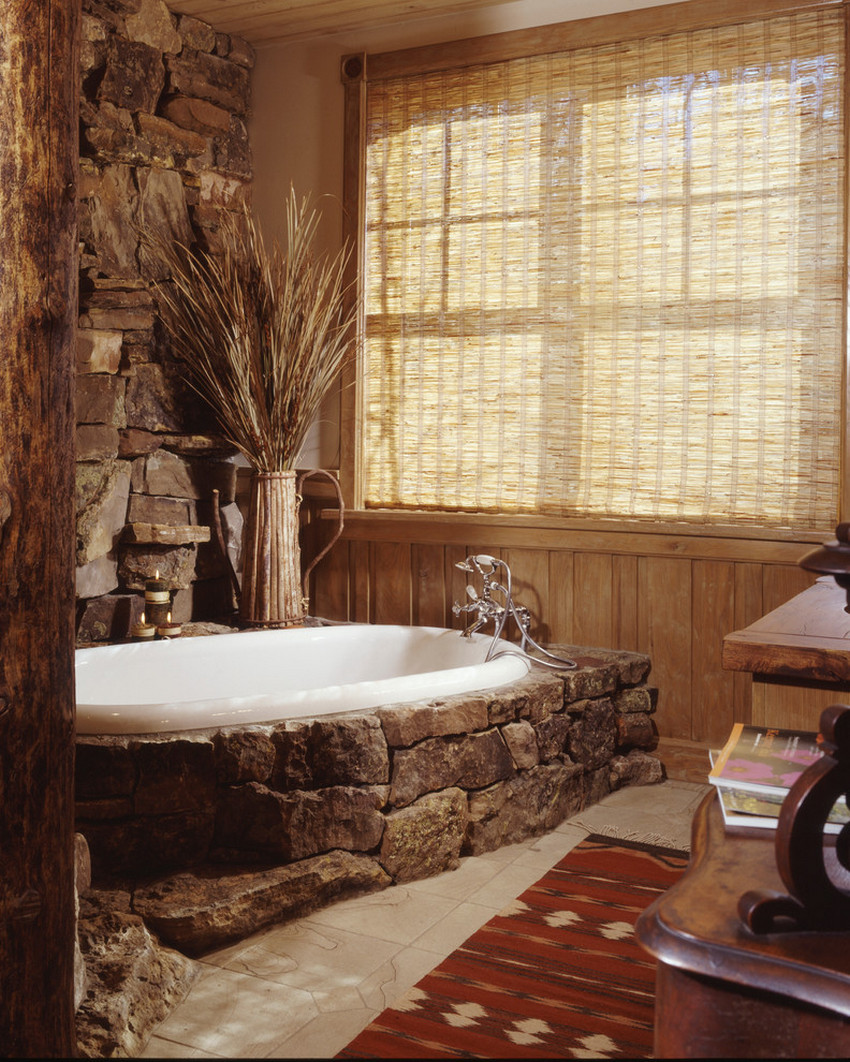 rustic bathroom (40)