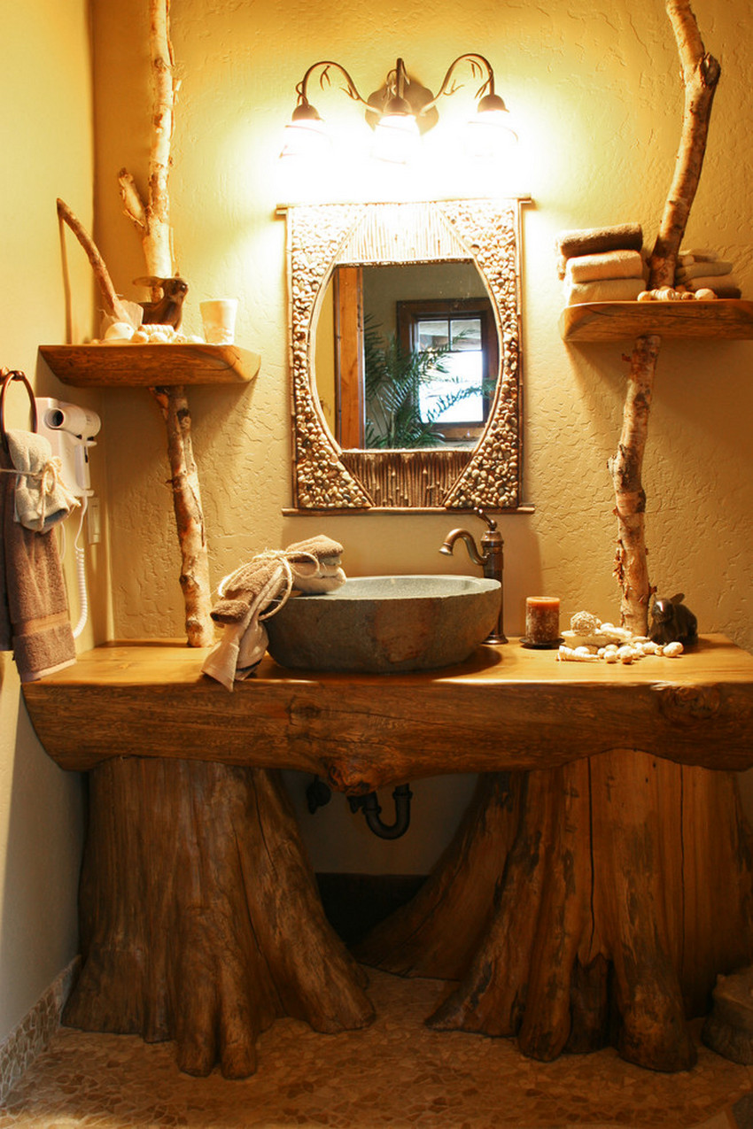 rustic bathroom (42)