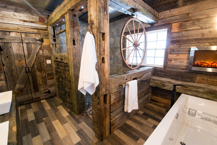 rustic bathroom (51)