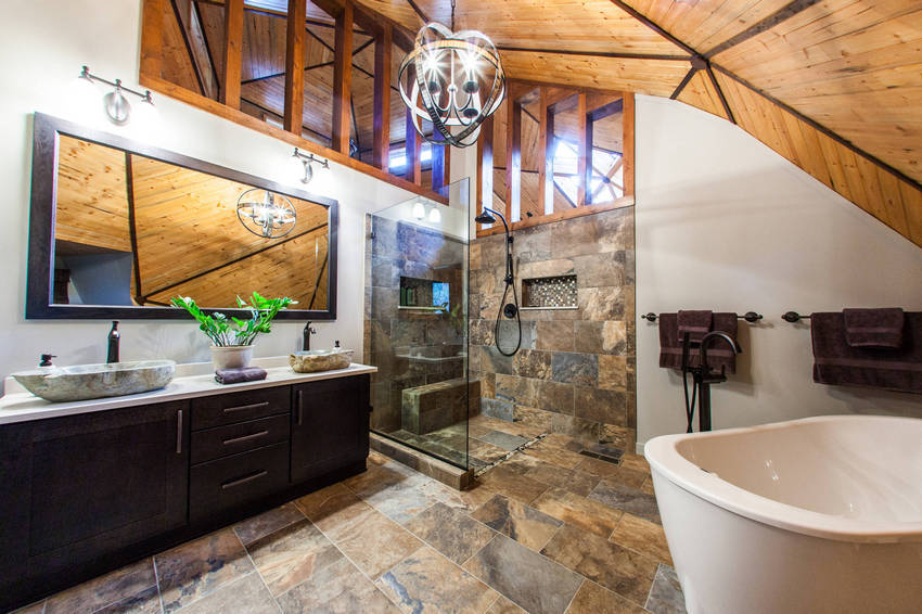 rustic bathroom (53)