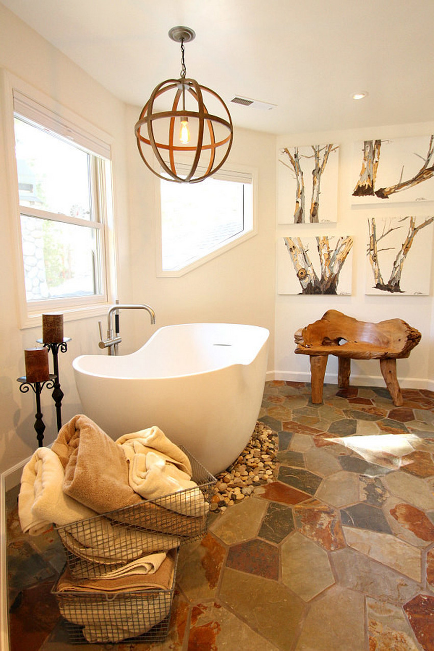 rustic bathroom (54)