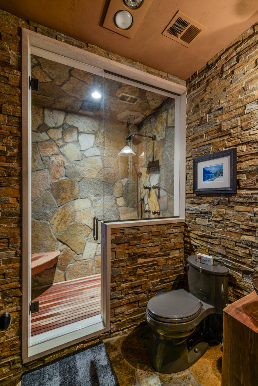 rustic bathroom (6)