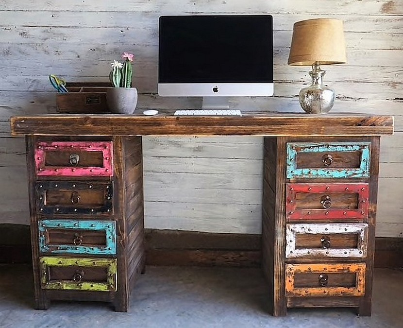Rustic Furniture Ideas And Projects, Wood Furniture Ideas