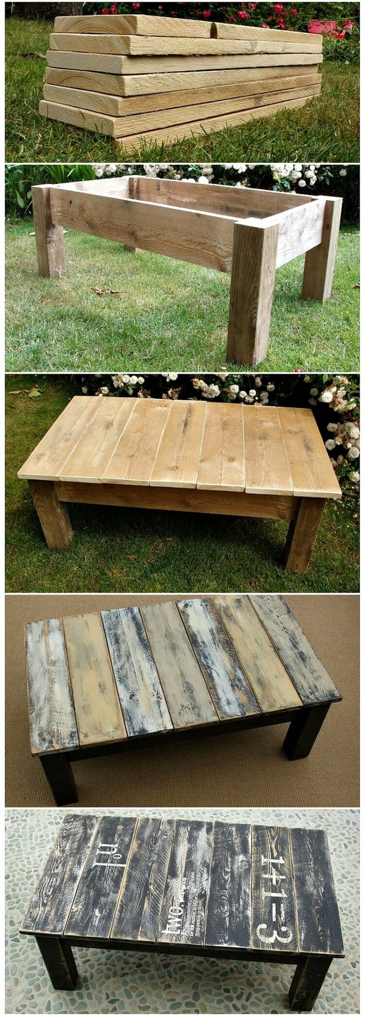 - 45 Rustic Coffee Tables And DIY Plans Rustic Home Decor And