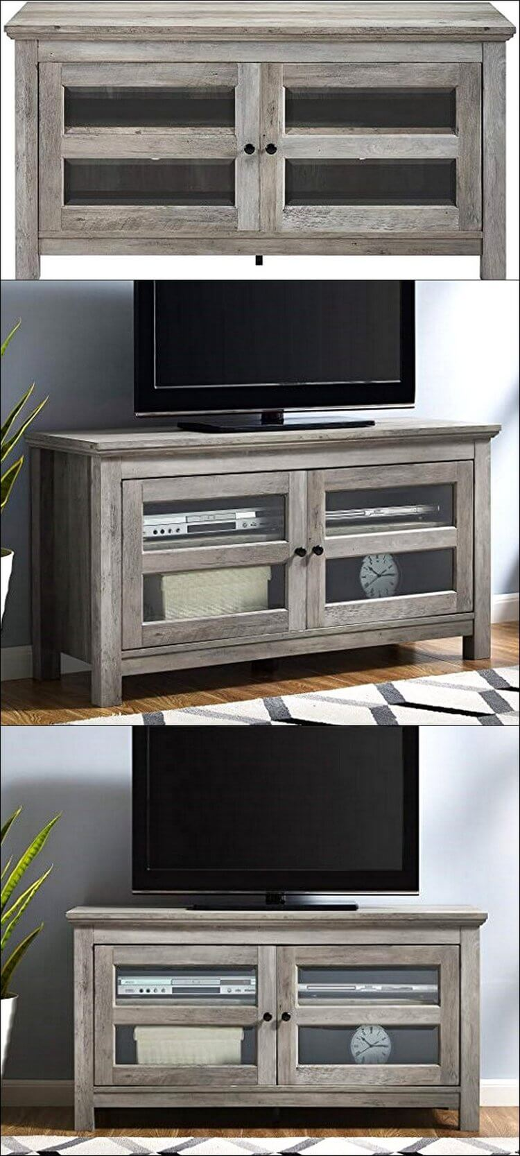 Best Rustic Tv Stands To Decor Your Living Rooms Rustic Home Decor And Design Ideas